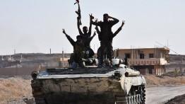 """Amerika Serikat ajak Rusia berdiskusi mengenai """"masa depan Deir Ezzor"""""""