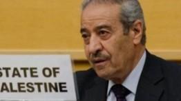 Pejabat PLO: Utusan Amerika tidak diterima di wilayah Palestina