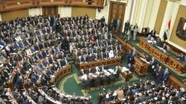 Parlemen Mesir larang anggotanya ikut rayakan HUT Israel di Cairo