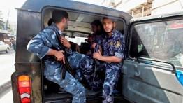 Keamanan Gaza berlakukan status waspada pasca penyerangan OTK