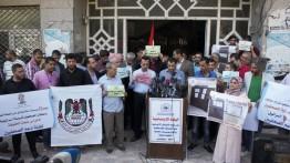 Pers Palestina: Bagi Israel mengungkap kebenaran adalah provokasi