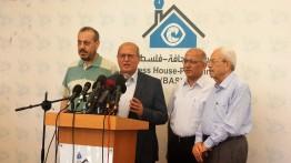 PM Palestina: Gaza berada di ambang kehancuran akibat penutupan Karem Abu Salem