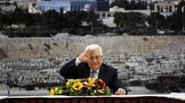 AS gagal bujuk DK PBB untuk kecam Presiden Abbas