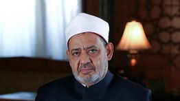 Al-azhar gugat tindakan semena-mena Israel terhadap warga Jabal Raisan, Ramallah