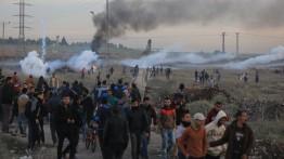 Israel lancarkan serangan mortir ke perbatasan Gaza