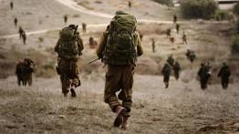 Militer Israel adakan latihan perang di Tapi Barat