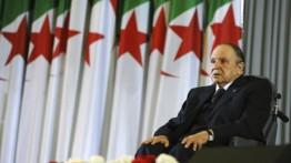 Abdelaziz Bouteflika di ambang pintu pelengseran