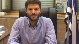 Bezalel Smotrich: Saya akan dirikan Sinagog di Masjid Al-Aqsa