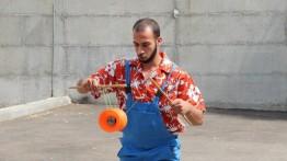Israel bebaskan pemain sirkus Palestina dari penahanan administrasi