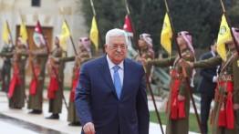 Abbas akan bertemu dengan Dewan Keamanan PBB pada 20 Februari