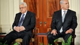 Abbas siap bertemu satu meja dengan Netanyahu