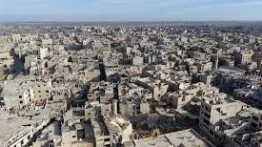 Prancis desak wartawan agar tidak melakukan perjalanan ke Suriah