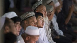"Xinjiang luncurkan kampanye ""melawan produk halal"""