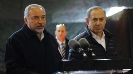 Netanyahu dan Liberman siap mainkan berbagai skenario di Gaza