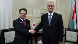 Jepang tingkatkan bantuan untuk UNWARA