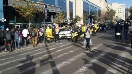 Petugas keamanan Israel kritis akibat ditikam warga Palestina