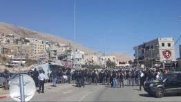 Polisi Israel menganiaya demonstran yang menolak pemilu di dataran tinggi Golan