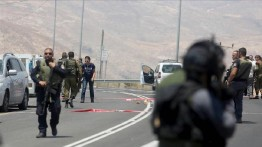 Pemukim Yahudi menyerang konvoi pejabat Palestina di Tepi Barat