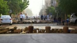 Hari pertama pembangkangan sipil di Sudan, 4 warga meninggal dunia