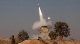 Haaretz: Selama 2018, Hamas tembak 289 roket ke wilayah yang diduduki Israel