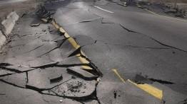 Pengamat: Israel terancam gempa besar