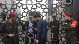 Memasuki hari ke-3, ratusan orang menyeberangi persimpangan Rafah
