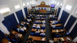 Dewan Eksekutif Palestina adakan sidang untuk Al-Aqsa