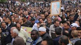 Otoritas Palestina desak pegawai kementerian kesehatan Gaza untuk pensiun dini