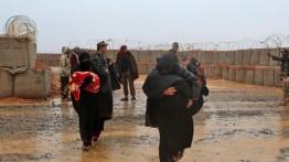 Aktivis kemanusiaan: 5 bulan dikepung Rusia, jumlah populasi Kamp Rukban Suriah berkurang