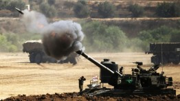 Presiden Israel menjanjikan serangan yang lebih 'keras' terhadap Gaza