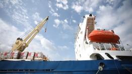 Kapal dari Swedia akan berlayar menuju Gaza