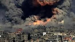 Mesir: Kami tak akan biarkan Israel kembali menyerang Gaza