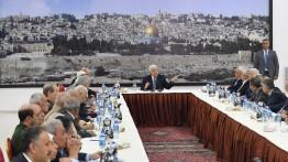 Pemerintah Palestina menuntut agar dubes AS untuk Israel dimasukkan dalam daftar teroris
