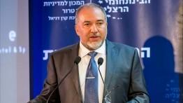 Lieberman hentikan BBM bantuan Qatar untuk Gaza