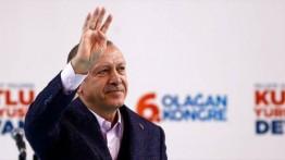 Erdogan: ''Israel Negara teroris''