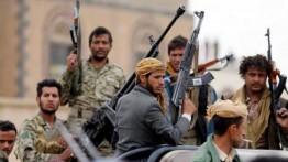 Houthi: Awal Pemerintahan Biden Hapus Nama Kami dari Daftar Teroris Adalah Langkah Maju Menuju Perdamaian