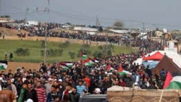 Haniyeh minta PBB bentuk tim khusus menyelidiki pembantaian warga Gaza Jum'at lalu