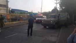 Dua warga Yahudi Israel tewas dan satu cedera dalam sebuah serangan bersenjata