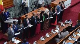 Pemerintahan baru Etiopia lantik perempuan sebagai Menteri Pertahanan Negara