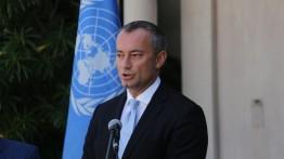 Utusan PBB Peringatkan Dampak Aneksasi Israel atas Tepi Barat