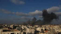 Perancis dan Jerman serukan gencatan senjata di Gaza