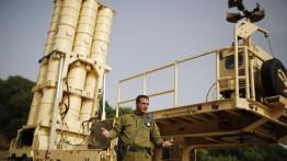 Militer Israel: Rudal Hamas kalahkan Iron Drome kami