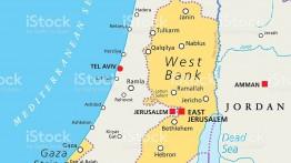"""Departemen Luar Negeri AS tidak lagi gunakan istilah """"wilayah pendudukan"""" untuk Tepi Barat, DT Golan dan Gaza dalam laporan tahunannya"""