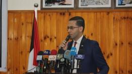 Lembaga Masyarakat Madani Gaza ajukan gugatan terhadap Israel di Pengadilan Internasional