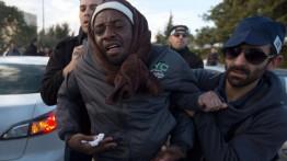 Israel deportase puluhan ribu imigran Afrika