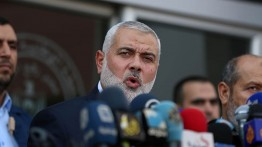 Hanniya: Rekonsiliasi dengan Fatah adalah pilihan tepat