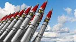 Ancaman berbahaya senjata nuklir Israel
