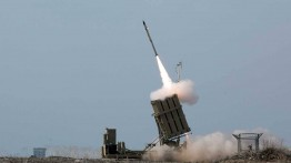 Israel menyelidiki kegagalan Iron Dome dalam menghentikan roket dari Jalur Gaza