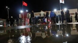 Seorang warga Palestina wafat di penjara Turki, pihak keluarga menuntut penyelidikan