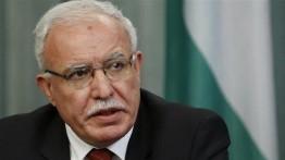 Menlu Palestina: kemunduran diri AS dari UNESCO berbau politik